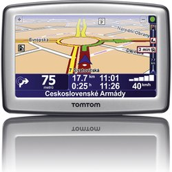 TOMTOM XL EU 31 Traffic